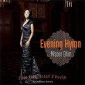 김미순 / Evening Hymn (Digipack/미개봉/DU42034)