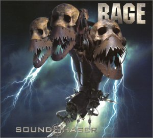 Rage / Soundchaser (Digipack)