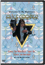 [DVD] Alice Cooper / Welcome to My Nightmare (미개봉)