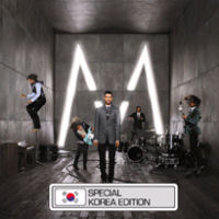 Maroon 5 / It Won't Be Soon Before Long (Special Korea Edition)