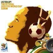V.A. / Listen Up! The Official 2010 Fifa World Cup Album