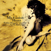 Eddie Higgins Quartet / My Foolish Heart (Venus Jazz Sampler Vol.3 포함)