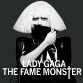 Lady Gaga / The Fame Monster (2CD Deluxe Edition)