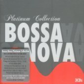 V.A. / Bossa Nova Platinum Collection (3CD)