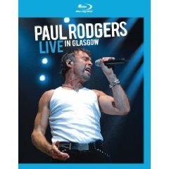 [Blue-Ray] Paul Rodgers / Live in Glasgow (수입/미개봉)