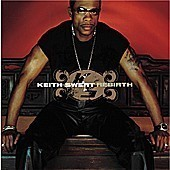 Keith Sweat / Rebirth (프로모션)