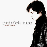 Patrick Nuo / Welcome (미개봉)