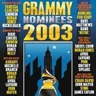V.A. / Grammy Nominees 2003 (미개봉)