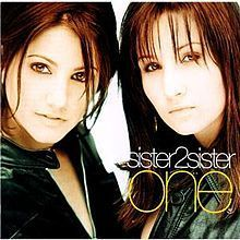 Sister2sister / One (미개봉)