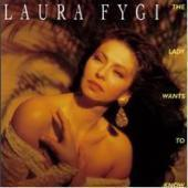 Laura Fygi / The Lady Wants To Know (일본수입)