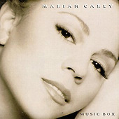 Mariah Carey / Music Box (B)