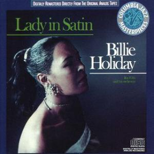 Billie Holiday / Lady In Satin