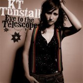KT Tunstall / Eye To The Telescope