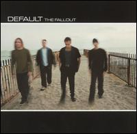 Default / The Fallout (미개봉)