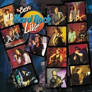 V.A. / The Best Of Hard Rock Live