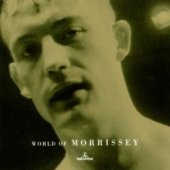 Morrissey / World Of Morrissey (수입)