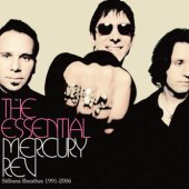 Mercury Rev / The Essential Mercury Rev: Stillness Breathes (1991-2006) (2CD/미개봉)