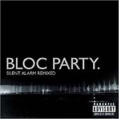 Bloc Party / Silent Alarm Remixed (미개봉)