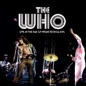 Who / Live At The Isle Of Wight Festival 1970 (2CD/수입/미개봉)