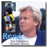 Rene / The greatest gospel songs (수입/미개봉)