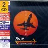 Blur / Live At The Budokan: Japan Only Live Album (2CD/일본수입/미개봉)