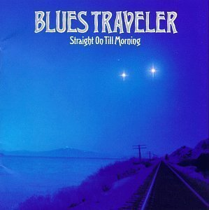 Blues Traveler / Straight On Till Morning (수입)