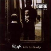 Korn / Life Is Peachy (B)