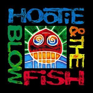 Hootie & The Blowfish / Hootie & The Blowfish
