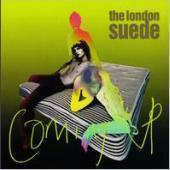 Suede / Coming Up