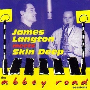 James Langton / James Langton Meets Skin Deep - The Abbey Road Sessions (수입/미개봉)