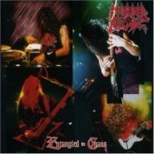 Morbid Angel / Entangled In Chaos (수입)
