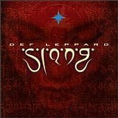 Def Leppard / Slang (2CD Limited Edition/수입)
