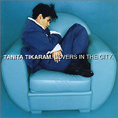 Tanita Tikaram / Lovers In The City (수입)