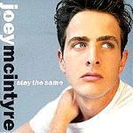 Joey Mcintyre / Stay The Same (프로모션)