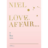 니엘 (Niel) / Love Affair (미개봉)