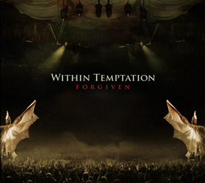 Within Temptation / Forgiven (Digipack/수입)
