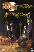 [DVD] The Bass Gang - The Chianti Concert (수입/미개봉)