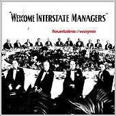 Fountains Of Wayne / Welcome Interstate Managers (수입) (B)