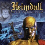 Heimdall / The Almighty (Digipack/수입)