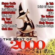 V.A. / The Best of 2000 : Dove Award Nominees & Winners (미개봉)