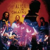 Alice In Chains / MTV Unplugged (수입)