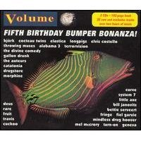 V.A. / Volume Magazine, Volume 17: Fifth Birthday Bumper Bonanza (2CD & BOOK/수입)