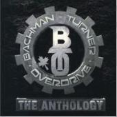 Bachman-Turner Overdrive / The Anthology (2CD/수입)
