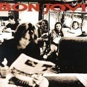Bon Jovi / Cross Road - The Best Of Bon Jovi (B)