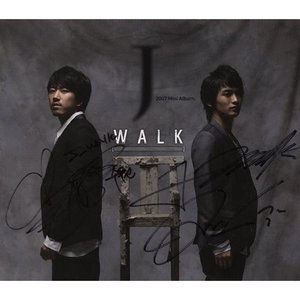 제이 워크 (J-Walk) / 2007 Mini Album (Digipack/프로모션)