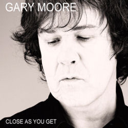 Gary Moore / Close As You Get (Digipack/미개봉)