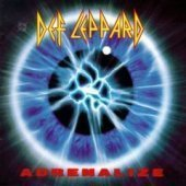 Def Leppard / Adrenalize (수입)