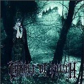 Cradle Of Filth / Dusk And Her Embrace (Bonus Tracks/일본수입)