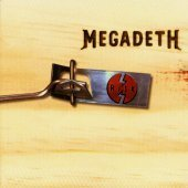 Megadeth / Risk - Special 15 Anniversary Edition (2CD/수입)