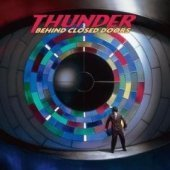 Thunder / Behind Closed Doors (수입)